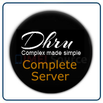 DHRU Script License + 5 GB Hosting + *Free Domain + Free SSL - Full Package