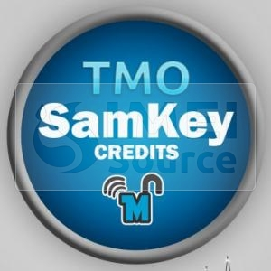 SamKey TMO Account - [ 10 Credits ]